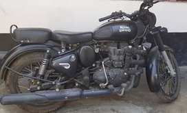 Brand new Bullet 500 for Sale. Scartchless,