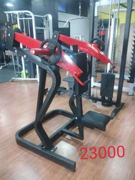 Gym equipment fabrication in puducherry
