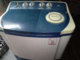 Washing machine 7kg neetand clean no repairing