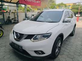 Nissan x trail 2.5 th 2015 AT service record kunci 2 tangan pertama
