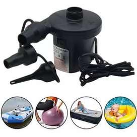 Lariz Pompa angin elektrik 200w air pump vaccum