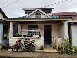 Rumah Media Sari 5 Cocok Utk Kos Pontianak