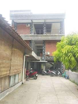 Rumah kost 40 kamar profit menjanjikan dekat kampus UTY jombor