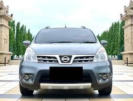[ DP 10jt ! ] Nissan Livina 1.5 X Gear AT 2009 # Not 2008 / 2010