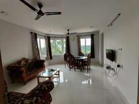 Spacious 3bhk fully furnished apartment opp Mall de Goa Porvorim