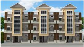 IN VERY LOW BUDGET 1BHK FURNISHED FLAT ,SECTOR 115,MOHALI
