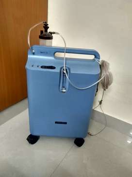 PHILIPS OXEGEN CONCENTRATOR FOR  SALE