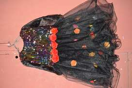 Baby Frock With Light First Time In Paksitan
