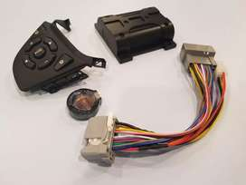 Remote steering Audio buat HONDA HRV mantap Ready stok
