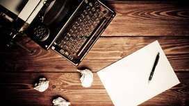 Content Writer Required for our Panchkula office