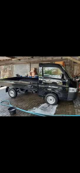 Suzuki Carry Pick Up FD Bisa Kredit Dp 8jt