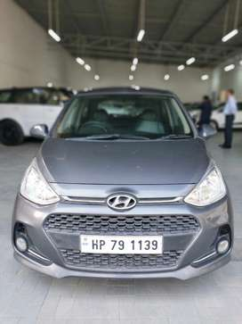 Hyundai Grand I 10, 2017, Diesel