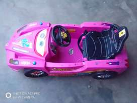 Kids Car With Battery