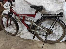 "26"" Hero Ranger Swing geared cycle"