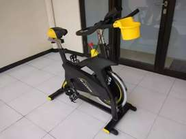 Sepeda Statis Spinning Bike // Fit Class 13T47