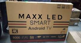 40 inch smart//android LED TV