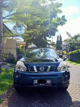 Nissan X-Trail Tipe XT 2011