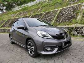 [Km 6rb] Brio RS a/t 2018 Like New