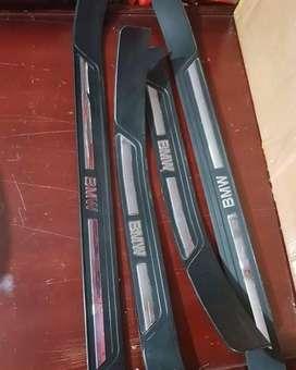 Sill Plate DEPAN KIRI KANAN BMW Seri 5 Tipe E39