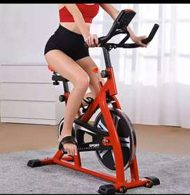 Big promo spining bike hanatha baru