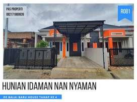 Rumah Idaman nan Nyaman, Balai Baru Kota Padang