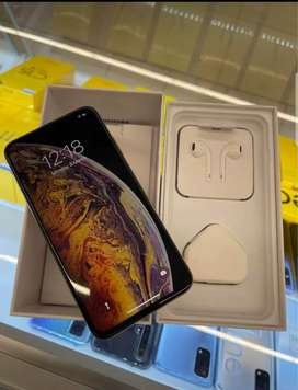 Apple iPhone XS Max 256 GB PTA Approved good condition for sale