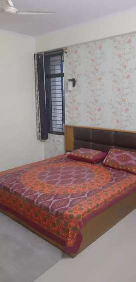 3 BHK flats near by akshay Patra Mandir