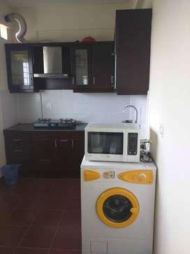3BHK flat for sale near Technopark - 32L