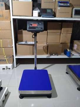 Timbangan duduk digital 200kg / timbangan industri / timbangan barang