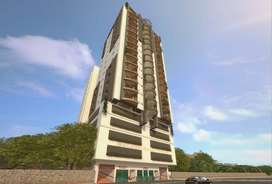 """FLAT FOR SGOLDEN GATE PRESIDENCY BLOCK """"A""""NORTHNAZIMABAD FLAT FOR SALE"""