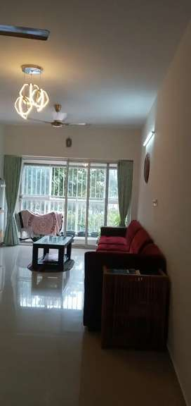 Furnished 2 BHK for sale for Rs 45,00,000 negotiable