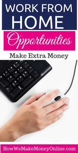 Online typing best opportunity for students at home. 946