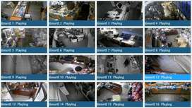 Pasang CCTV *Resolusi 2MP gambar super jernih harga murah parah