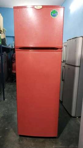 Whirlpool 280 ltr double door refrigerator