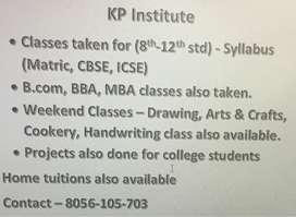 KP Institute