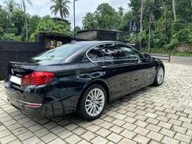 BMW 5 Series 525d Luxury Line, 2014, Diesel
