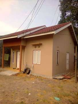 rumah dijual Tempat perumnas komplek jambu asri tipe 42