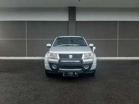 Suzuki Grand Vitara 2.0 JLX a/t 2008
