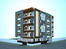 COMFORTABLE AND PRACTICAL LIVING IN RAJENDRA PARK