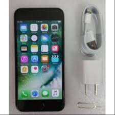 Buy iPhone 6 and 6s with charger and headphone battery health 95%  We