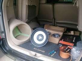 audio mobil kaca film mobil accesoris dan variasi mobil lainnya