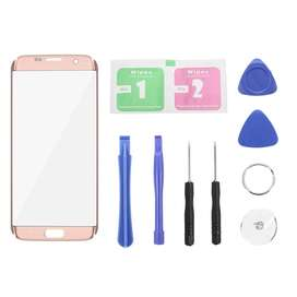 Samsung GALAXY S7 Edge G935 Front Outer Glass with Tool
