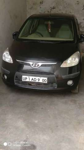 Hyundai I10 i10 1.1L iRDE Magna Special Edition, 2011, Petrol