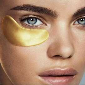 Masker Mata Collagen Crystal Eye mask