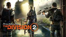 THE DIVISION 2 PC + ONLINE GUARANTEE