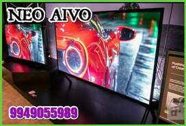 """ORDER Now ! New DIGITAL NEO AIVO 32"""" Android Smart Pro 4k Led TV"""