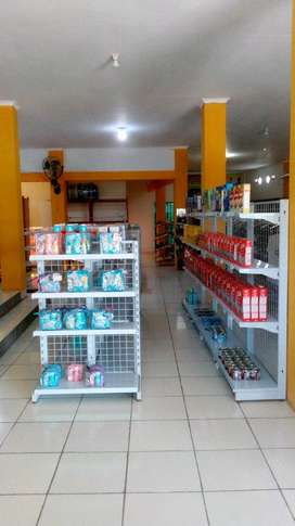 Supplier Rak Minimarket Murah