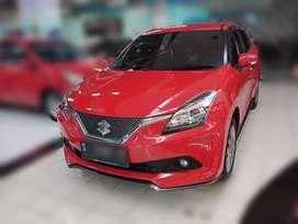 Suzuki New Baleno 1.4 Bensin 2019 KM 9rb an asli