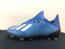 Adidas X 19.1 football boots size 6.5uk