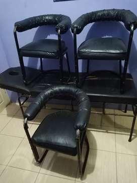 Perlengakapn alat salon